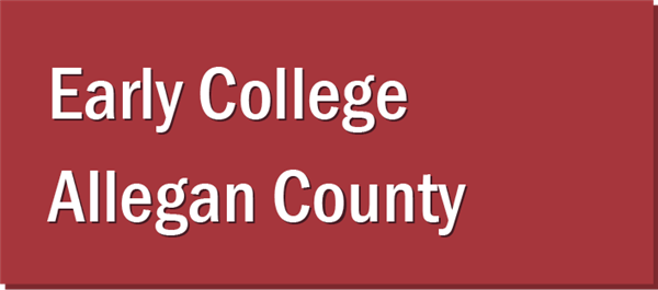 Early College Allegan County