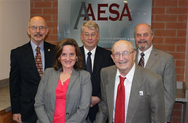 AAESA Board Passes Resolution in Support of Proposal 1