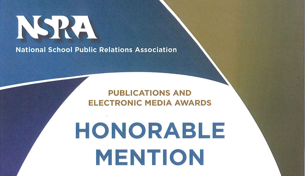 AAESA Wins National Video Award