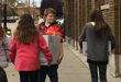 Wayland Students Help the Homeless