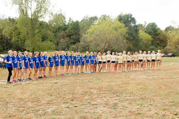 Cross Country Tribute to Delaney
